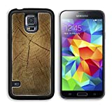 Wood Summer Nature Fragrance 3DTech Galaxy S5 Snap Cover Premium Alum Design Case Customized Made to Order