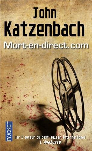 MORT-EN-DIRECT.COM de John Katzenbach 51vk-2E6%2B6L._