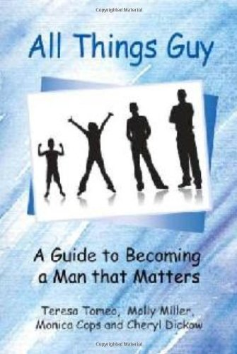 All Things Guy Book