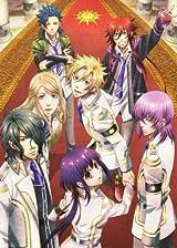 4月放送アニメ「神々の悪戯」BD/DVD全6巻が6月からリリース