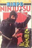img - for Ninpo Ninjutsu: The Complete History and Training Guide book / textbook / text book