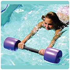 Aquatic Swim Bar - Red