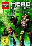 Lego Hero Factory - Der