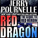 Red Dragon: Paul Crane, Book 2 (       UNABRIDGED) by Jerry Pournelle Narrated by Lance Axt