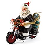 Department 56 Possible Dreams Santas Kickstarting Christmas Santa Figurine
