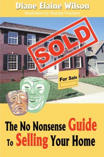 Le Guide de non-sens non à la vente de votre maison