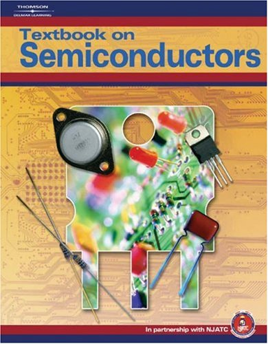 Textbook On Semiconductors - NJATC - Cengage Learning - DE-1401856888 - ISBN: 1401856888 - ISBN-13: 9781401856885