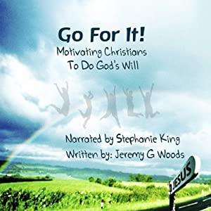 Go For It! Audiobook
