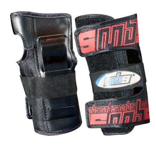 MBS Pro Wrist Guards,  Large
