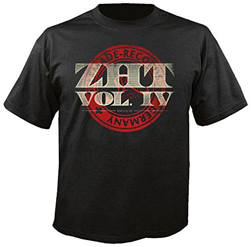 KOLLEGAH-ZHT-Volume-IV-T-Shirt