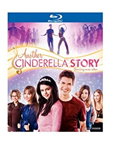 Another Cinderella Story (Blu-Ray)