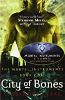 City of Bones (Mortal Instruments): 1