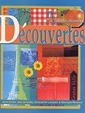Nouvelles Perspectives: Decouvertes (0340711701) by Carter, John