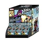 Marvel Heroclix: X Men Days Future Gravity Feed