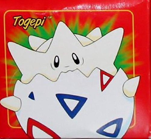 Pokemon-TOGEPI-23K-Gold-Plated-Trading-Card-RED