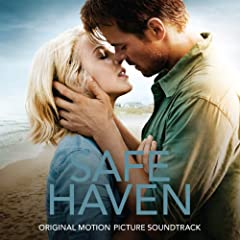 Safe Haven Original Motion Picture Soundtrack [+digital booklet]