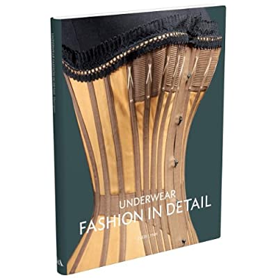 Underwear: Fashion in Detail (Hardback)