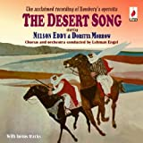 The Desert Songby Nelson Eddy