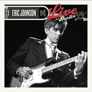 Live From Austin, TX '84 -CD+DVD-