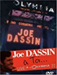 Dassin;Joe 1977: Live a L Olym