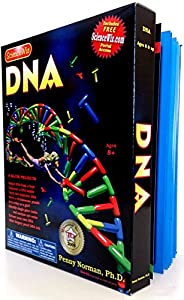 ScienceWiz DNA Experiment Kit