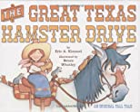 Great Texas Hamster Drive