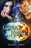img - for Cora's Kismet (The Twin Destinies Saga) (Volume 1) book / textbook / text book