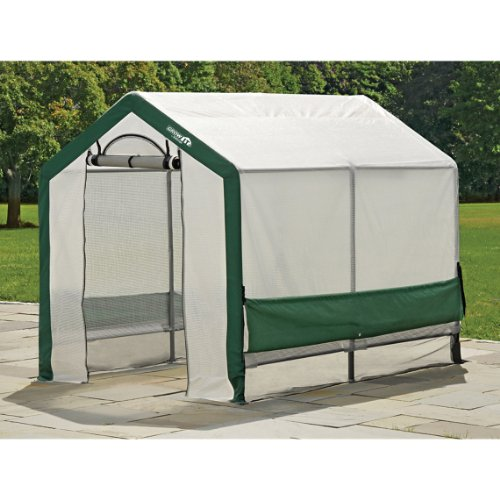 ShelterLogic Grow-It Organic Growers Greenhouse