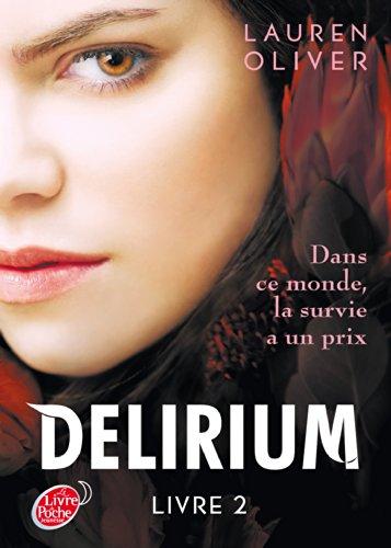 Livre Telecharger Delirium Livre 2 De Lauren Oliver Pdf Enfountebe