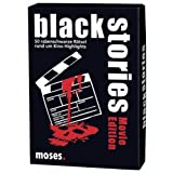 "Moses Verlag 482 - Black Stories ""Movie Edition""von ""Moses"""