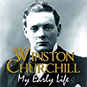 My Early Life Audiobook by Winston Churchill Narrated by Frederick Davidson