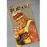 WCW Uncensored 1996 [VHS]