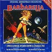 バーバレラ/オリジナル・サウンドトラック