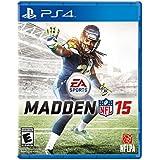 Madden NFL 15 - PlayStation 4