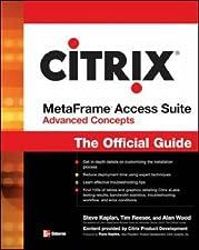 Citrix XenApp by Citrix Sytems Inc