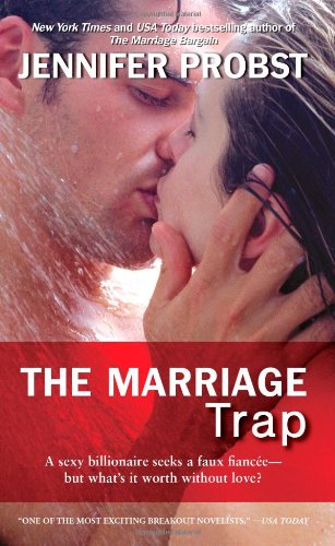 Image of The Marriage Trap (Marriage to a Billionaire)