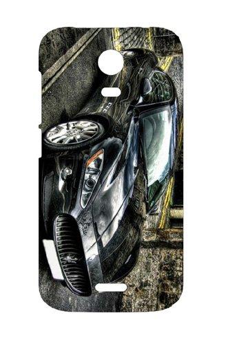 coque-wiko-darkmoon-voiture-italienne-maserati-granturismo-paves-