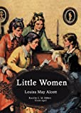 Little Women (Library Edition)