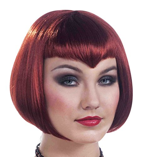 Forum Novelties Women's Vamp Wig