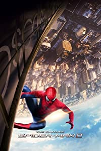 The Amazing Spider-Man 2 (3D/Blu-Ray/DVD/UltraViolet Combo Pack) by Sony