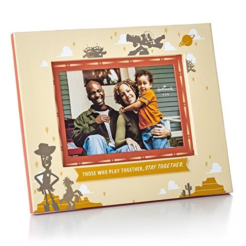 Hallmark PIX2012 Toy Story Picture Frame - 1