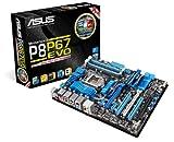 ASUS P8P67 EVO <REV 3.0> LGA 1155