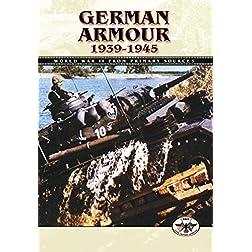 German Armour 1939-1945