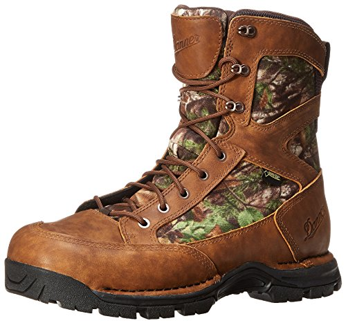 Review Danner Men's Pronghorn 8 Inch GTX Uninsulated Hunting Boot