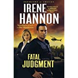 Fatal Judgment: A Novelby Irene Hannon