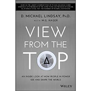 View from the Top Audiobook