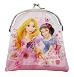 Disney Princesse Clasp Porte-monnaie