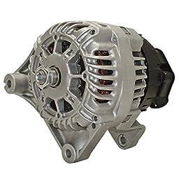 ACDelco 334-2033 Professional Alternator, Remanufactured