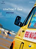 Contract Law Directions (0199597200) by Taylor, Richard