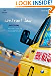 Contract Law Directions (Directions s...